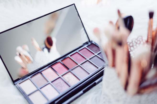 Best Online Cosmetics Stores UK