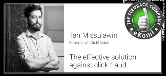 Ilan Missulawin ClickCease