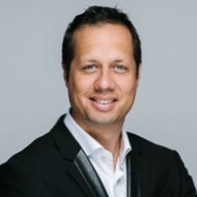 An image of eKomi CEO Michael Ambros